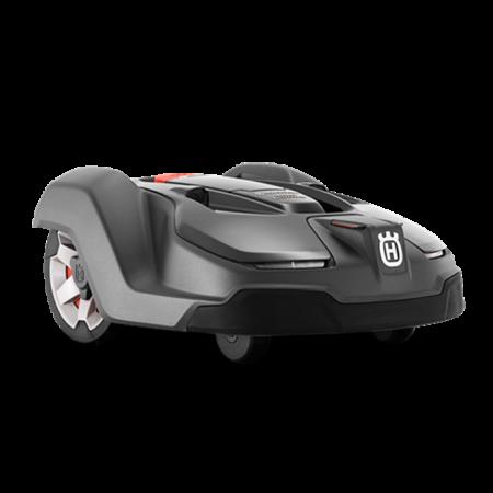 Gressklipper-Robotklipper-Mower-Robotgressklipper-Husqvarna Automower 450X