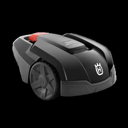 Gressklipper-Robotklipper-Mower-Robotgressklipper-Husqvarna Automower 105