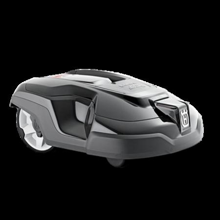 Gressklipper-Robotklipper-Mower-Robotgressklipper-Husqvarna Automower 310-Husqvarna Automower 315