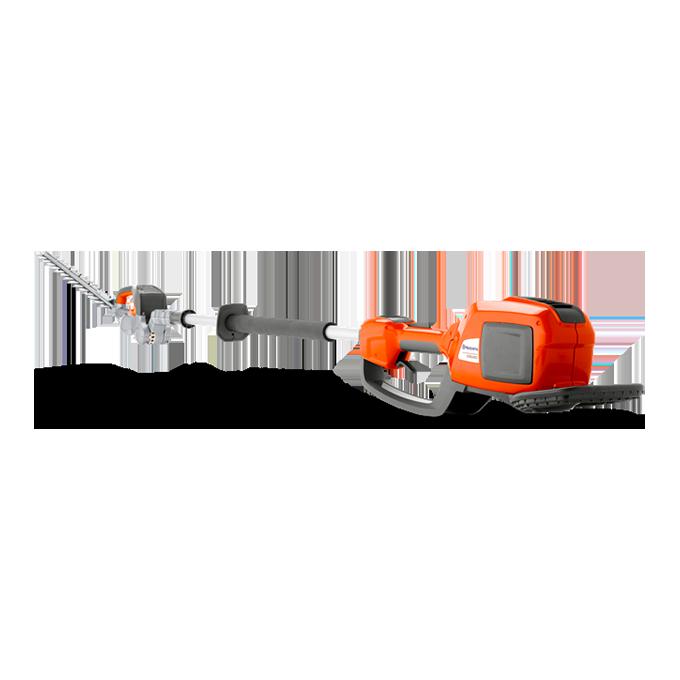 Husqvarna 536LiHE3(uten batteri og lader) - Mower