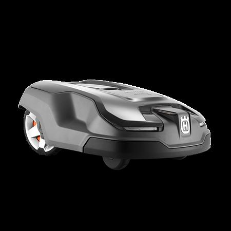 Gressklipper-Robotklipper-Mower-Robotgressklipper-Husqvarna Automower 315X