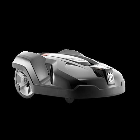 Gressklipper-Robotklipper-Mower-Robotgressklipper-Husqvarna Automower 420