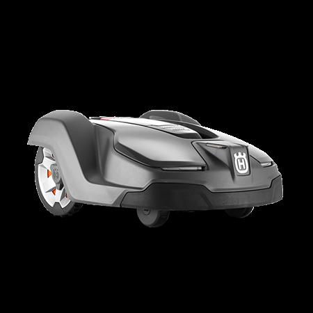 Gressklipper-Robotklipper-Mower-Robotgressklipper-Husqvarna Automower 430X-Husqvarna Automower 450X
