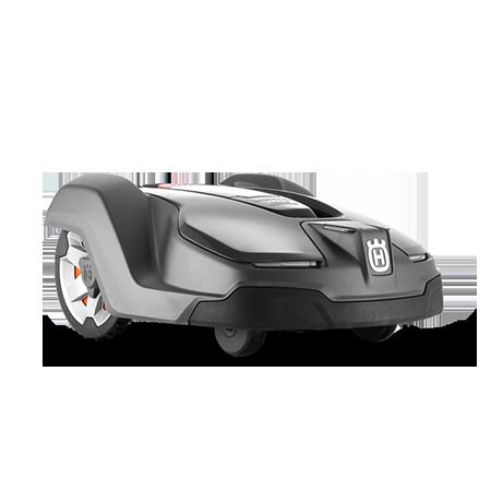 Robotgressklipper Arkiver - Mower